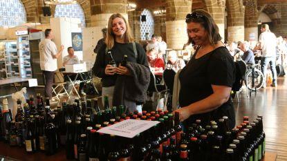 Diestenaars zakken weer massaal af naar hun Bierfestival