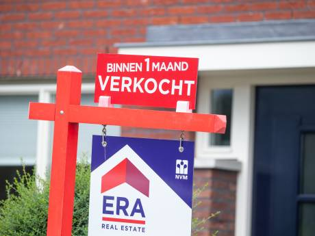 Hypotheekrentes flink omlaag ondanks corona