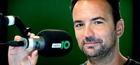 Radio 10 stijgt naar top 3 populairste stations