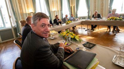 Vlaamse onderhandelaars buigen zich vanaf nu over de inhoud, vandaag: Werk en Cultuur
