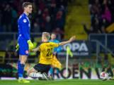 Jan Paul van Hecke matchwinner voor NAC: 'Mooi als ze je naam zingen'