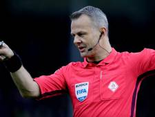 Björn Kuipers fluit derby tussen Willem II en NAC, Jochem Kamphuis leidt bekerduel