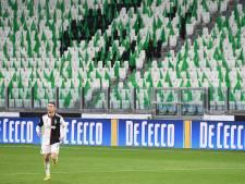 """Vers un retour des supporters au stade en Italie? """"Ça n'a jamais été exclu"""""""