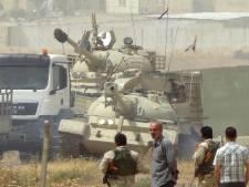 'Iran stuurt troepen', Iraakse luchtmacht bombardeert ISIS