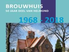 Het duurde nog best lang voordat Brouwhuis zich overgaf aan Helmond