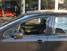 Vriendin van bedrijfsleider hengelsportzaak Raven in Tilburg zet auto van inbrekers klem