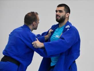 Toma Nikiforov en Sophie Berger moeten meteen inpakken op EK judo