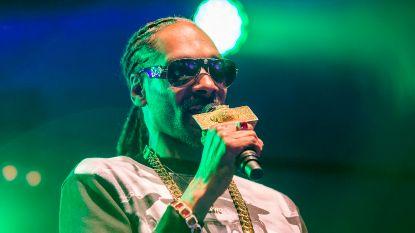 Snoop Dogg wordt musicalster (in opvoering over zijn eigen leven)