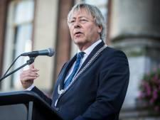 Den Oudsten terug in Enschede: oud-burgemeester wordt toezichthouder MST