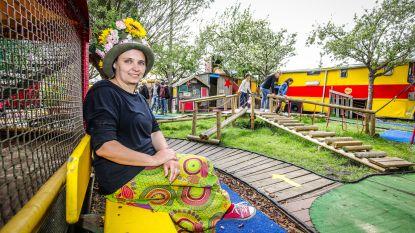 Familiepark overgenomen door Lore Ninclaus: De Sierk nu ook geopend tijdens schooljaar