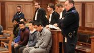 Werkstraf voor broer kotmoordverdachte  voor partnergeweld