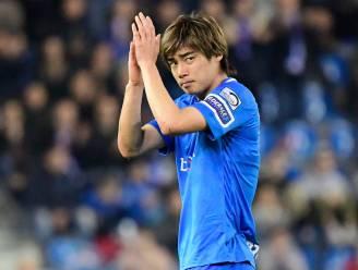 """Sonck onder de indruk van Ito en Genkse scouting: """"Je gaat een gast halen in de Japanse tweede klasse en die presteert meteen"""""""