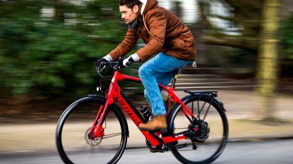 Europees Parlement verwerpt verplichte verzekering voor e-bikes