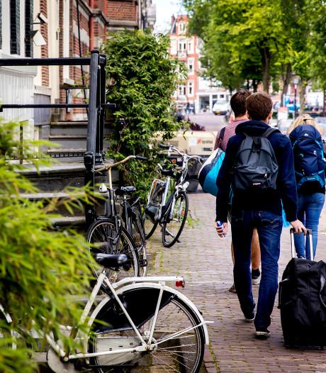 Stijging aantal klachten woonfraude in Amsterdam
