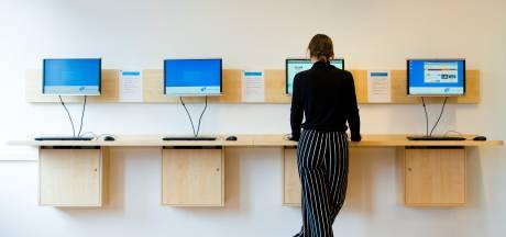 Twee nieuwe projecten: 'Ook dit jaar weer minder werklozen'