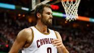 Cavaliers en Spurs winnen ook tweede duel in play-offs