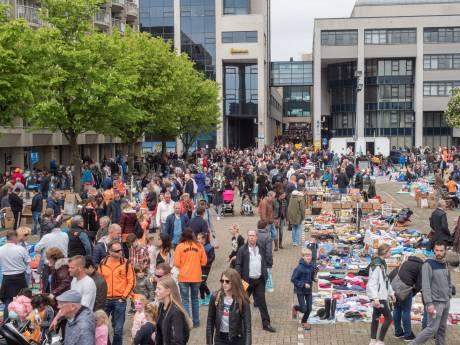 Geen commerciële verkoop op de Zoetermeerse vrijmarkt