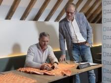 Een gesigneerde Van Basten is voor Hengeloër Frank Krake gouden handel