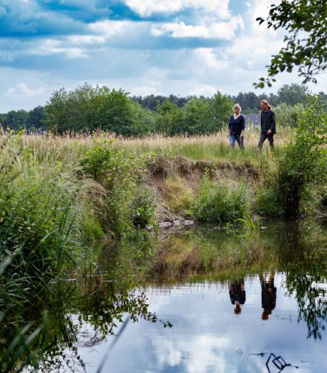 Vereniging Markdal kan door: Breda en Alphen-Chaam akkoord met herinrichting
