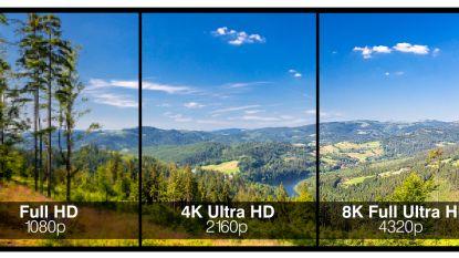 Duizenden euro's betalen voor een televisie met haarscherp beeld: is het dat wel waard?
