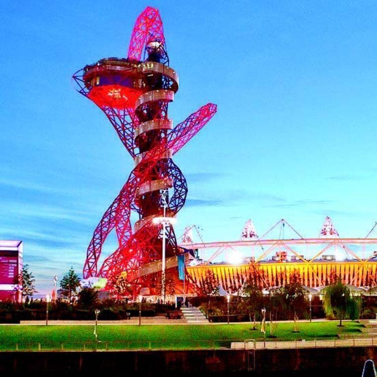 ArcelorMittal-toren