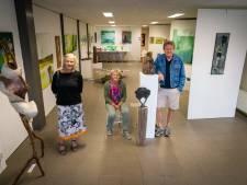 Nieuwe ruimte gezocht voor lokale kunst uit Bemmel
