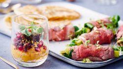 Veggie, vis of vlees: de lekkerste hapjes voor je feestmenu