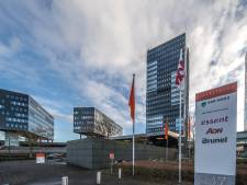 Zoektocht naar huurders voor IJsseltoren Zwolle duurt voort