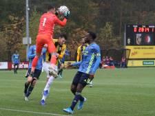 Feyenoord enige topclub in nieuwe O21-competitie