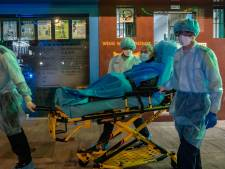 LIVE | Zesde virusdode in Italië, Amerikaanse vloot laat alle personeel testen