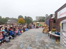 Jubilerende basisschool Carillon in Zwolle maakt nieuwe start op één locatie