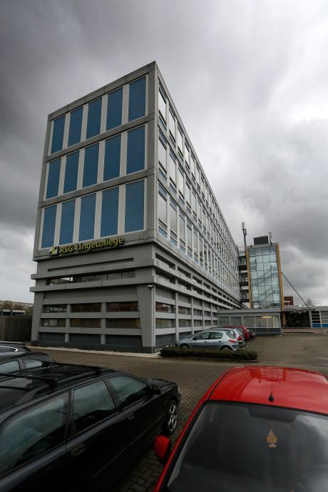 ROC en vmbo willen samen nieuwe school  bouwen tegenover Tiels station