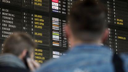 Belgisch luchtruim weer open, Weyts wil dat premier Michel ingrijpt