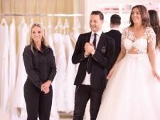Nieuwe Say Yes To the Dress Benelux vanuit Deurne: 'Bijzonder leuk seizoen waarin niet alleen de bruid het lastig kan maken'
