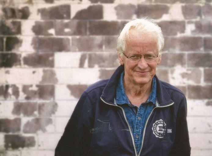 Gerrit Haan, erelid van BVV Borne, is zondag op 63-jarige leeftijd overleden.