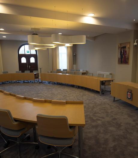 Raadszaal blijft toch in 's-Heerenberg: coalitie Montferland zwicht voor massale protesten