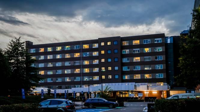 88 coronapatiënten opgenomen in Wase ziekenhuizen
