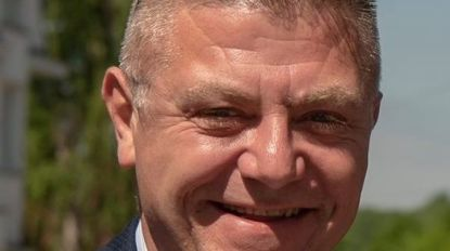 Nicolas Cuypers is nieuwe voorzitter van N-VA Zulte