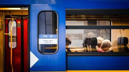 Stiptheid internationale treinen daalt sterk