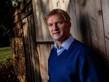 Maurits von Martels werd afgeserveerd in Den Haag: 'Mijn kiezers zijn geschoffeerd'