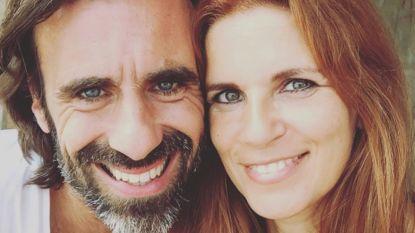 """Katja Retsin en Jan Schepens vieren 20 jaar huwelijk: """"We zouden elk apart kunnen voortleven, maar samen staan we sterker"""""""