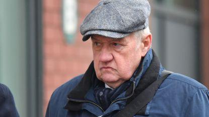 Politiechef stadionramp Hillsborough vrijuit : nabestaanden boos