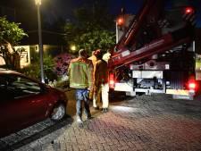 Eindhovense (86) raakt klem in convectorput tijdens het schoonmaken, wordt gewond gevonden door buren