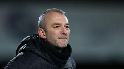 Frank Defays volgt Mircea Rednic op als trainer van Moeskroen