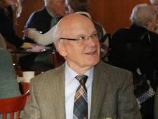 Juwelier Theo Lambregts (1935-2020) doorstond vele overvallen