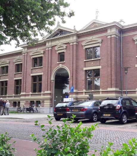 Gevangenisstraf voor Poolse dieven na strooptocht door Wierden