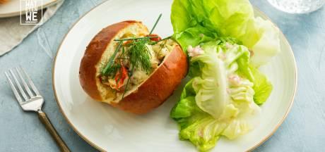 Wat Eten We Vandaag: Lobster Rolls
