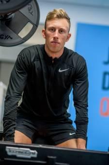 Voormalig FC Twente-speler Dico Koppers staat na 500 dagen blessureleed voor rentree