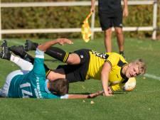 'Cupweek' voor vijf Betuwse voetbalclubs, vier spelen er thuis