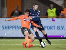 Ploeterend Helmond Sport lijdt tegen FC Volendam 6e nederlaag in 7 duels